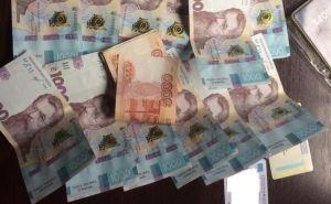 На КПВВ «Новотроицкое» задержали дончанина с двумя паспортами. ФОТО