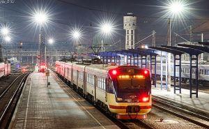 По Донбассу начнут курсировать четыре новых ускоренных поезда