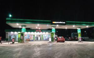 Луганск против Донецка. Где дешевле стоит бензин и газ на АЗС. ФОТО