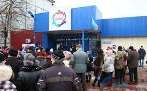 Прокуратура провела проверку сети супермаркетов «Народный» в Луганске