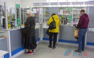 В аптеках Луганска нельзя будет купить российскую вакцину от коронавируса Sputnik V