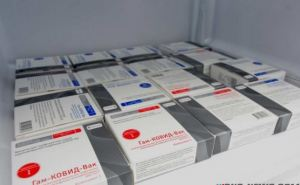 В Донецке с сегодняшнего дня можно записаться онлайн на вакцинацию от COVID-19