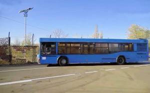 На КПВВ в Счастье и Золотом автобусы-челноки для перевозки людей через линию разграничения предоставит Украина