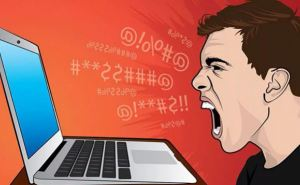 Запрет мата в соцсетях спровоцировал пользователей материться чаще и искуснее