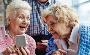 Почти 15 тысяч луганских пенсионеров получили помощь от Пенсионного фонда в январе