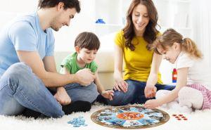Правильноли вы воспитываете своего ребенка?