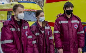 Почему «скорая помощь» в Луганске приезжает на вызов через 5-6 часов