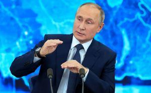 На закрытом брифинге Путин пообещал, что Донбасс не бросят