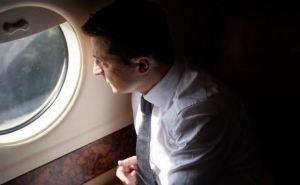 Президент Зеленский прибыл с рабочей поездкой на Донбасс вместе с послами «Большой семерки»