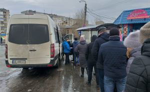 В Луганской области планируют запуск новых автобусных маршрутов