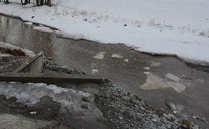 Жители Алчевска жалуются на резкий неприятный запах в городе