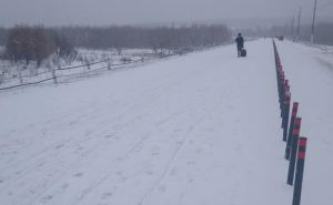 Вчера КПВВ «Станица Луганская» смогли пройти менее тысячи человек. КПВВ «Золотое» со стороны Луганска готовят к открытию