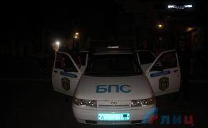 В Луганске за неделю задержали 35 нарушителей комендантского часа
