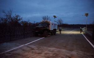 Луганск предложил увязать открытие КПВВ в Золотом с пропуском гуманитарных грузов через КППВ в Счастье