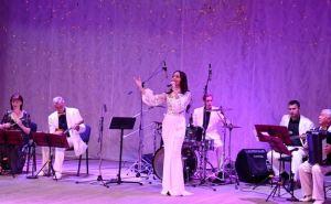 Луганская филармония приглашает на концертные вечера