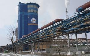 Северодонецкий «Азот» в 2020 году выпустил свыше 840 тыс. тонн минеральных удобрений. ФОТО