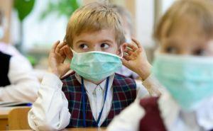 Луганские школы были подвергнуты тройной проверке перед началом очного обучения