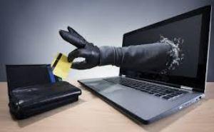 За сутки жители Луганской области лишились около 60-ти тысяч гривен в интернете