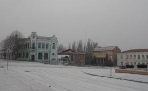 Прогноз погоды в Луганске на 18февраля