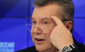 Виктор Янукович назвал реальных виновников начала войны на Донбассе и аннексии Крыма