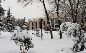 Прогноз погоды в Луганске на 19февраля