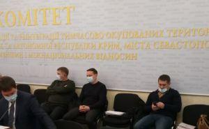 Пожары в Луганской области. По губернатору Сергею Гайдаю начато досудебное расследование. ФОТО