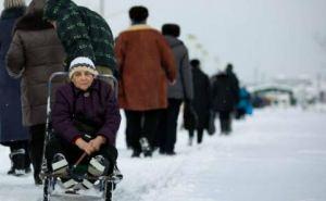Верховная Рада приняла специальный закон, касающийся пересечения КПВВ