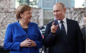 Меркель потребовала прогресса в Минском процессе