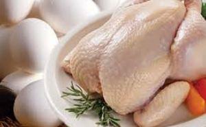 В Донецке до 1мая заморозят рост цен на яйца и мясо птицы