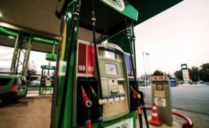 В Донецке на АЗС подорожал газ. Бензин иДТ по интересным ценам