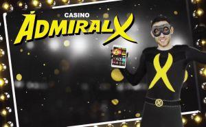 Бонус от онлайн-казино Admiral-x ко Дню рождения