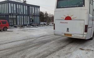 В Луганске заявили, что Киев «мутит» с автобусами-челноками на КПВВ в Счастье и Золотом