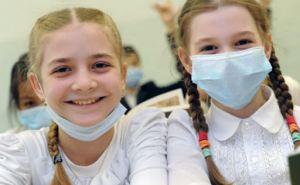 В Луганске изменили правила очного обучения в школах в условиях пандемии