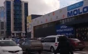 В Донецке супермаркеты удивили ценой на мясо. ФОТО