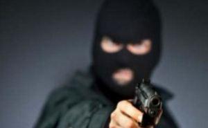 Совершено разбойное нападение на семью на Луганщине