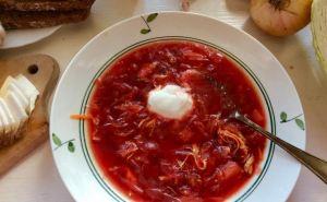 Борщ в рейтинге лучших супов мира занял третье место— CNN Travel