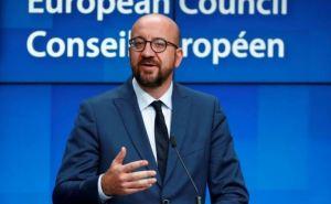 Зеленский привезет на Донбасс президента Европейского совета