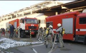 На Северодонецком «Азоте» произошел взрыв. Угрозы населению нет. Но есть пострадавшие. ФОТО