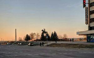 Завтра в Луганске без осадков, переменная облачность, порывы ветра, гололед, температура до 8 тепла