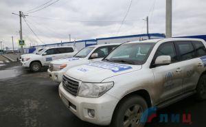 Председатель ОБСЕ прокомментировала ситуацию с КПВВ «Счастье»