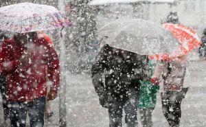 Завтра в Луганске резко испортится погода. Синоптики объявили штормовое предупреждение