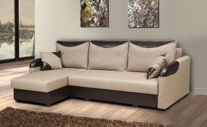 Практичные и функциональные модульные диваны