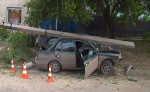Луганчанин за вождение в нетрезвом виде заплатил штраф 140 тысяч рублей и лишился прав на два года