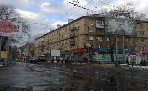 В конце недели в Донецке ожидается потепление, но ночью морозы до минус девяти.