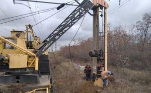 Луганская железная дорога обновит пути до Чернухино и восстановят электротягу от Дебальцево до Фащевки.