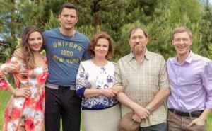 «Поймать Кайдаша»— колоритная жизнь украинской семьи