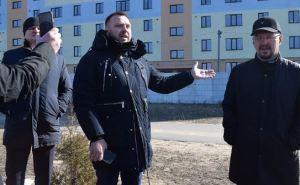 Депутаты инициируют полный аудит деятельности Луганской облгосадминистрации и создание еще одной ВСК