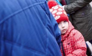 Миссия ООН заявила, что Украина нарушает права 65 тысяч детей, родившихся на неподконтрольном Донбассе