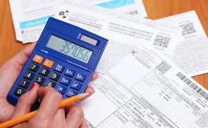 В Луганский суд взыщет коммунальные долги с 177 должников на сумму более 1,5 млн рублей