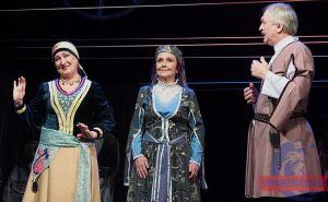 Театр имени П.Луспекаева приглашает на спектакли в марте